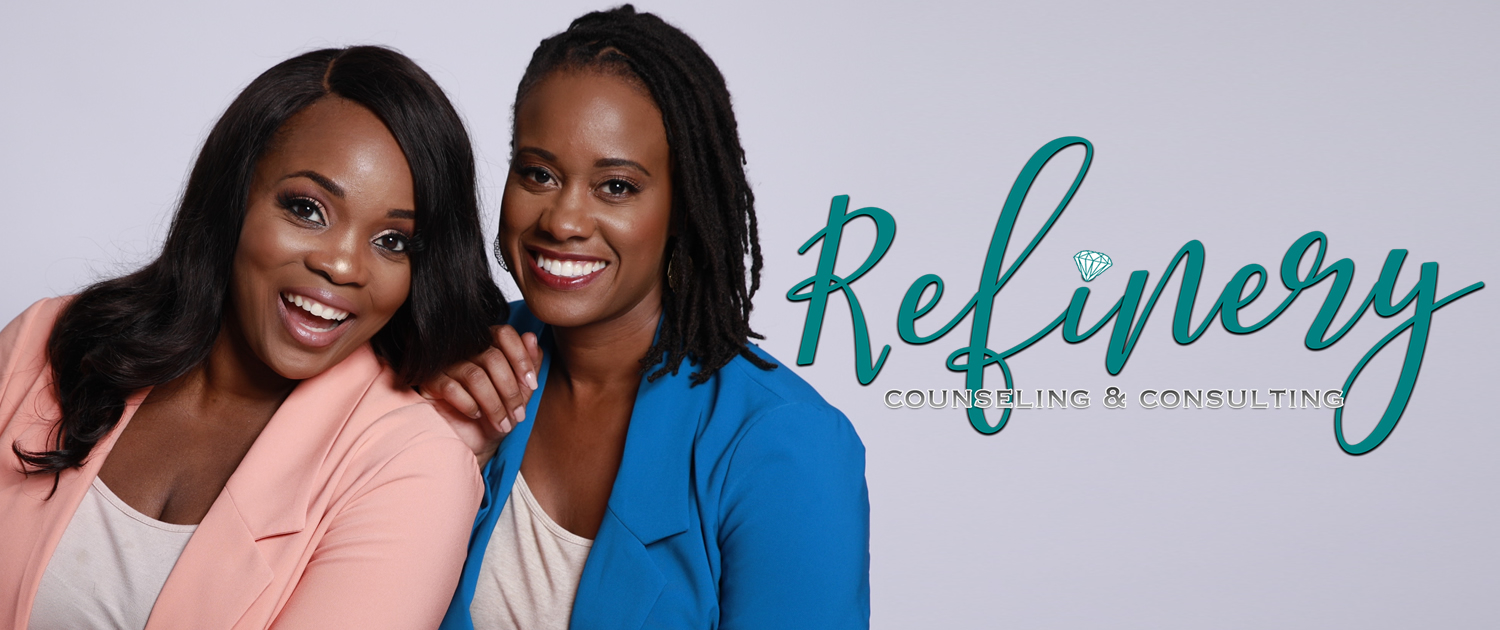 The Refinery Counseling & Consulting Firm
